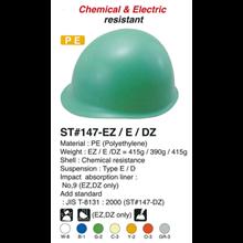 Helm Safety Tanizawa Helm St#147-Ez Ep Epa