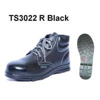Sepatu Safety Simon TS3022R Black 1