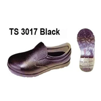 Sepatu Safety Simon TS 3017 Black 1
