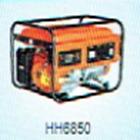 Genset Bensin AMD HH6850 1