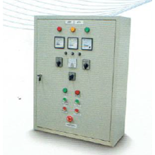 Electrical Panel ATS