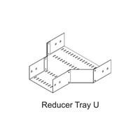 Distributor Kabel Tray Type U - Tray Kabel 3