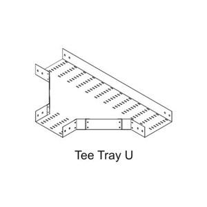 Dari Kabel Tray Type U - Tray Kabel 6