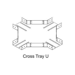 Dari Kabel Tray Type U - Tray Kabel 5