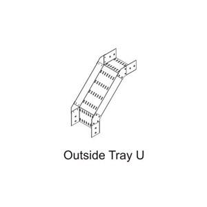 Dari Kabel Tray Type U - Tray Kabel 3