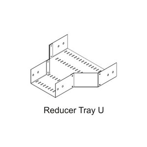 Dari Kabel Tray Type U - Tray Kabel 2