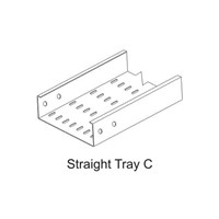 Jual Kabel Tray Type C
