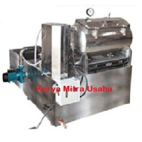 Jual Vacuum Frying