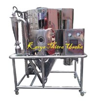 Mesin Spray Dryer - Spray Dryer