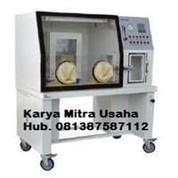 Jual Alat Uji Micro Organisme - Anaerobic Incubator