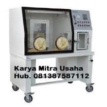 Alat Uji Micro Organisme - Anaerobic Incubator