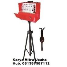 Air Quality Meter - Impinger