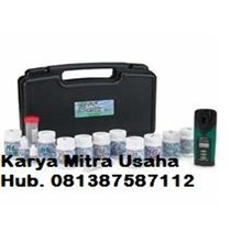 Alat Uji Kualitas Air - Water Test Kit Dan Photometer