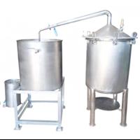 Jual Alat Destilasi Kap. 10-20 kg