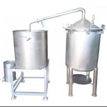 Alat Destilasi Kap. 10-20 kg