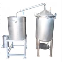 Alat Destilasi Kap. 60 liter