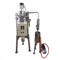 Jual Vacuum Evaporator