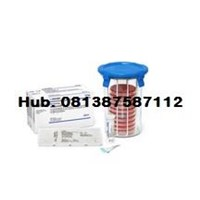 Jual Alat Laboratorium Umum Anaerobic Jar Merck