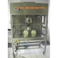 Alat Laboratorium Umum Filling Sterille Room