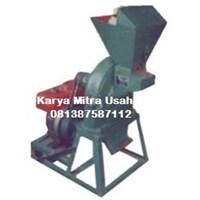 Mesin Pengolah Tepung Disk Mill Bahan Besi
