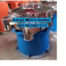 Mesin Pengolah Tepung Penyaring Tepung