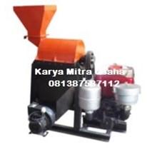 Mesin Pengolah Tepung Hammer Mill Bahan Besi
