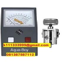 Alat Laboratorium Umum Grain and Flour Moisture Meter - Alat Ukur Kadar Air biji-bijian dan Tepung Aqua-Boy