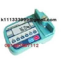 Alat Laboratorium Umum Alat Ukur Kadar Air Biji atau Benih GMK 303 RS