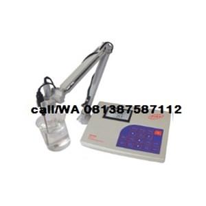 Dari PH Meter pH meter Adwa AD 1000 Benchtop untuk pH Suhu ORP 0