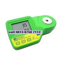Jual Refractometer Refractometer Digital Alat Ukur Kadar Gula