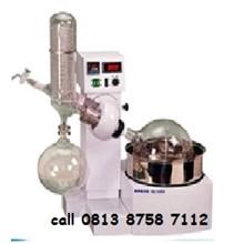 Rotary Evaporator Rotary Evaporator kapasitas 5 liter