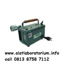 Dari Particle Analyzer LVAS Low Volume Air Sampler Staplex LV 2 0