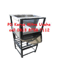 Cassava Chopper Machine