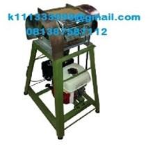 Mesin Parut Singkong 100 kg/jam