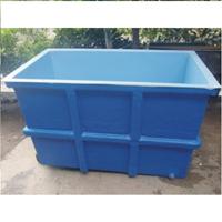 Cool Box Fiberglass 1
