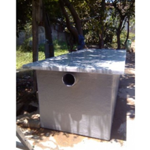 Grease Trap Fiberglass