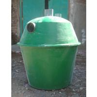 Bio Septic Tank Fiberglass 1