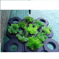 Jual Floating Flower Pot Bunga