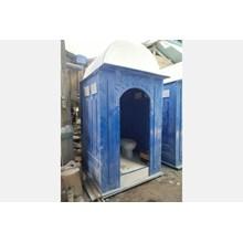 Toilet Portable Fiberglass 01