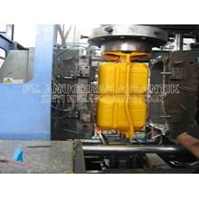 distributor kubus apung - dermaga apung