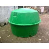 Distributor BIOSEPTICTANK BAFS-04 Provinsi Jawa Tengah  1