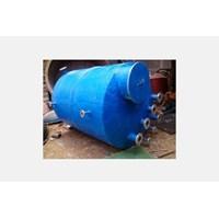 Distributor BIOSEPTICTANK BAFS-04 Provinsi Kalimantan Timur  1
