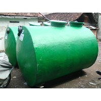 Distributor BIOSEPTICTANK BAFS-10 Provinsi Nusa Tenggara Timur  1