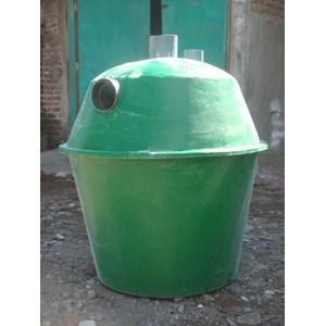 Distributor BIOSEPTICTANK BAFS-15 Provinsi Jambi