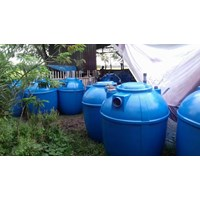 Distributor BIOSEPTICTANK BAFS-15 Provinsi Kalimantan Selatan  1