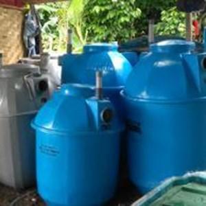 Distributor BIOSEPTICTANK BAFS-15 Provinsi Kalimantan Utara