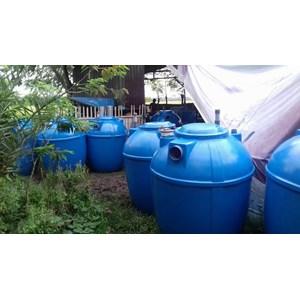 Distributor BIOSEPTICTANK BAFS-18 Provinsi Sumatera Utara