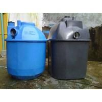 Distributor BIOSEPTICTANK BAFS-18 Provinsi Lampung  1