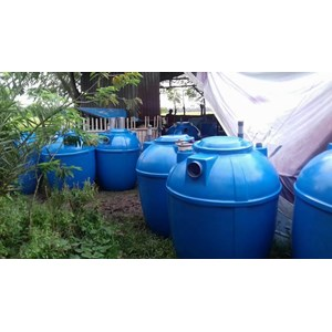 Distributor BIOSEPTICTANK BAFS-18 Provinsi Sulawesi Barat