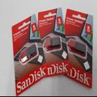 Flashdisk Sandisk 8 Gb 1